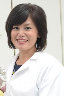 亀井 彩乃さん