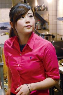 網谷 悠香さん