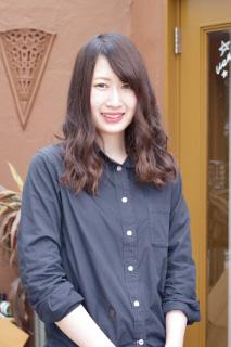 宮崎 櫻さん