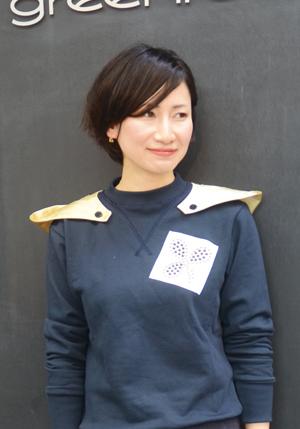 松田 泰子さん
