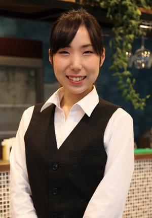 澤井 悠貴子さん