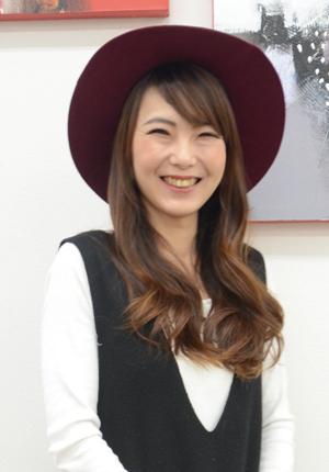 松倉 友美さん