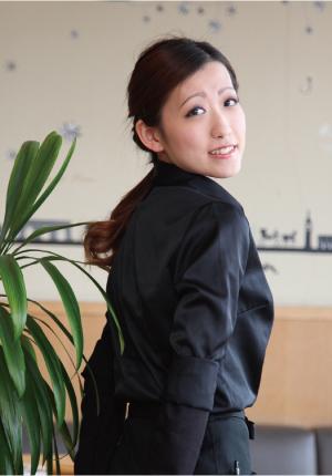 小川 沙樹さん