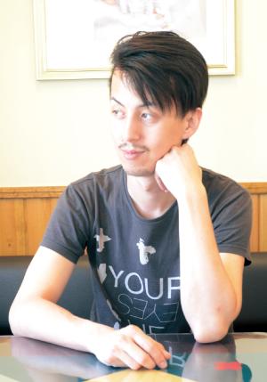 マキャフリー ショーン 誠さん