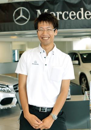 山本 龍太朗さん