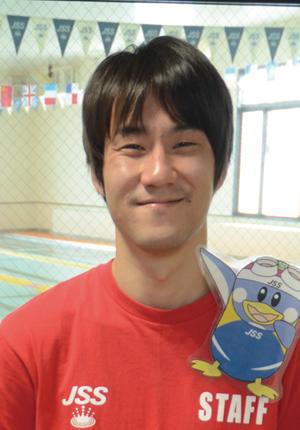 菅原 隆さん