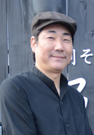 塚本 幸司さん
