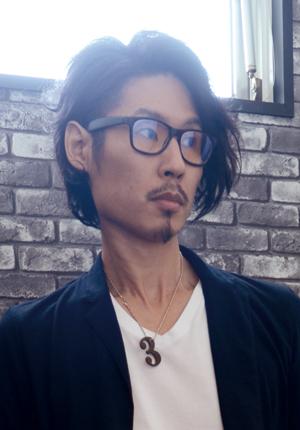 吉村 勇人さん
