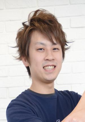 山本 拓也さん