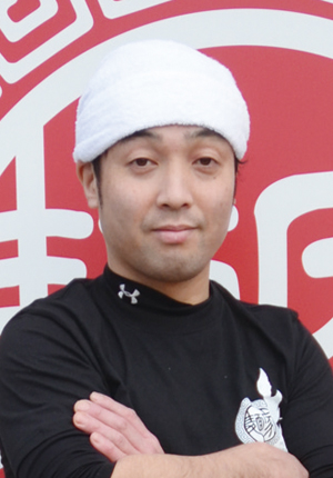 寺島 康博さん