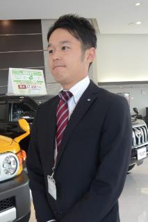水野 弘成さん