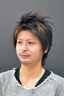 柴田 秀和さん