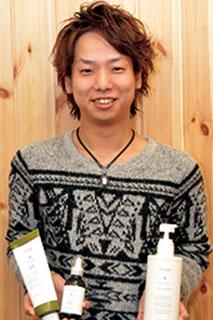 吉田 朋央さん