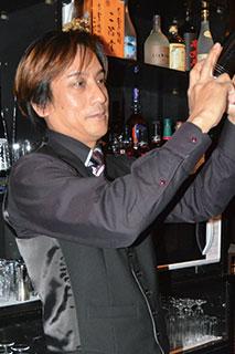 大澤 恭央さん