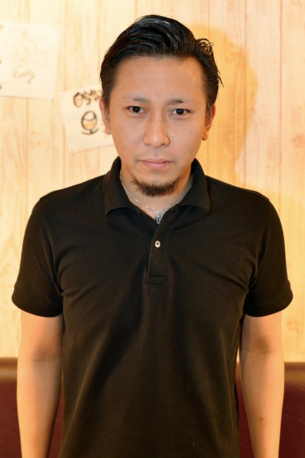 沢井 翔次さん