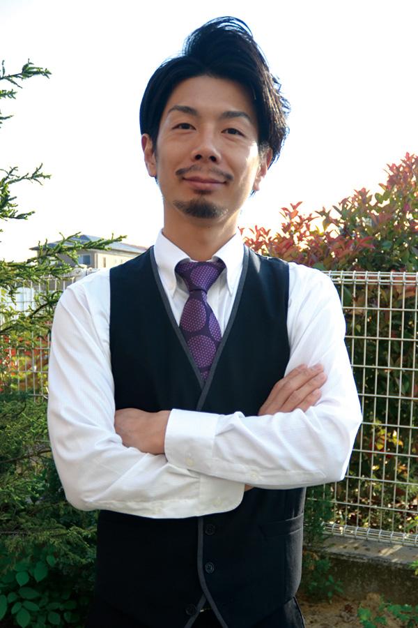 上田 卓寛さん