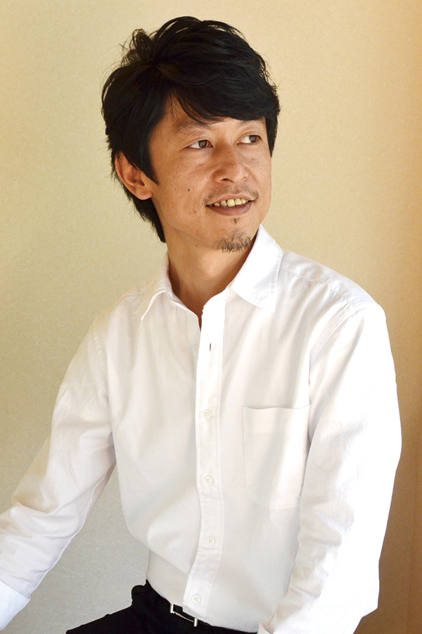 加藤 薫さん