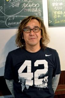 松田 真一郎さん
