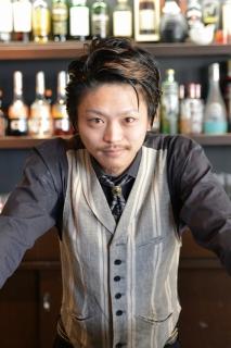 米 優樹さん
