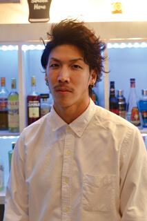 吉野 拓也さん