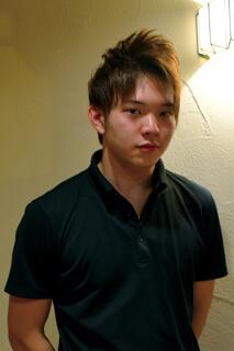 大聖寺谷 健さん