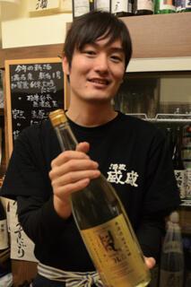長谷川 友輝さん