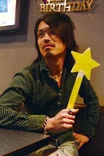 田島 孝裕さん