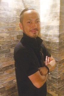 石橋 悟さん