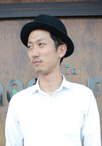 石井 純平さん