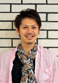山田 祐大さん
