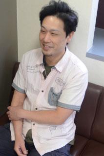古岡 雄一さん
