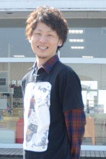 八田 大作さん