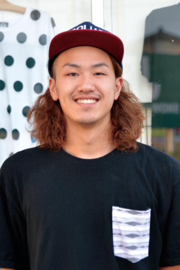 西野 竜正さん