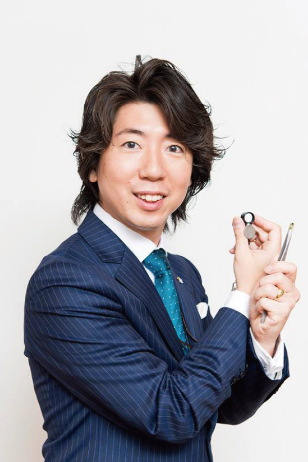 嶋 直樹さん