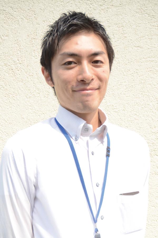 前田 康次さん