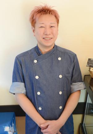 金井 健司さん