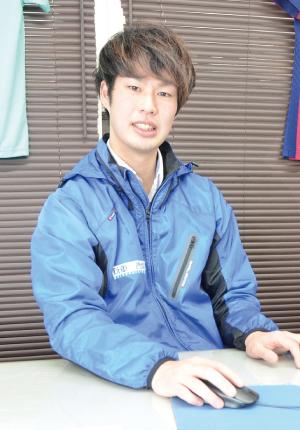 森井 慎吾さん