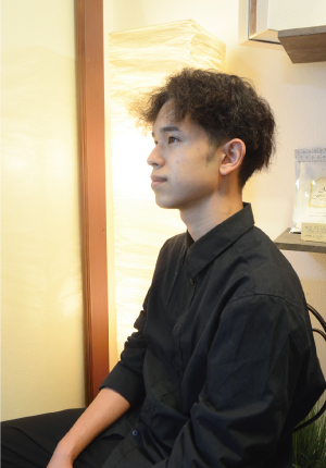 野村 ジュニオルさん