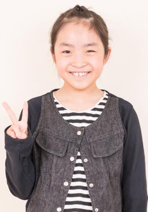 米田 景子ちゃん