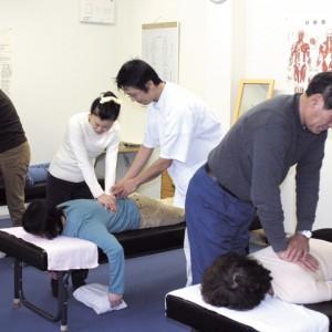 日本整体技術協会いこい整体学院