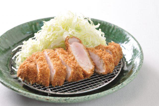 富山豚食堂 かつたま