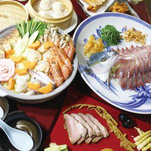 中国四川麺飯店 一燈