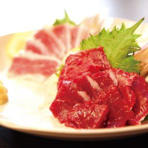 富山でも珍しい馬肉を扱うお店がオープン!