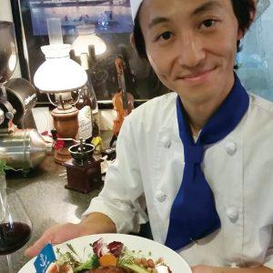 ランチ&ヘルシーケーキの店 ユース丸