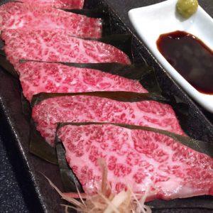 富山の旬の食材と美味しいお肉