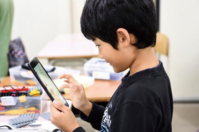 PBOXロボット教室 呉羽校