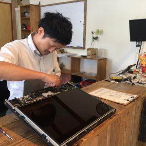 パソコン職人A.I.PC 砺波・南砺店