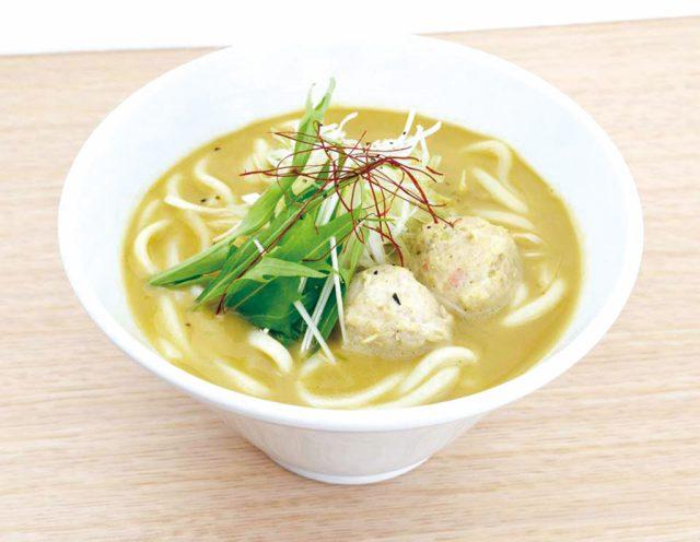 〜鶏白湯うどんと温もり飯〜 FUTABA
