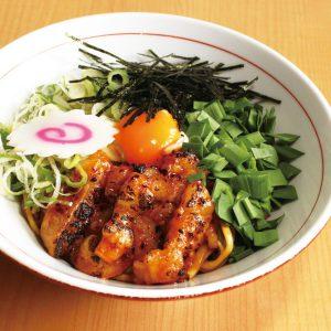 「大つけ麺博 ラーメン日本一決定戦」で人気を博した一杯をご賞味あれ!
