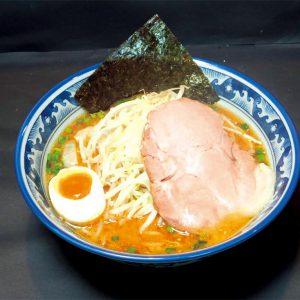 らぁめん めん丸 新庄銀座店